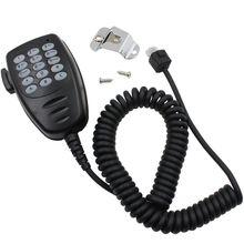 RMN4026ไมโครโฟนลำโพงสำหรับวิทยุโมโตโรล่าCDM750 MCX780 PRO7100 AARMN44026B GM1200, GM1280, GM140, GM160, GM300, GM338,