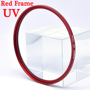 Image 2 - KnightX FLD UV CPL ND Star Filter polarizer red Camera Lens gnd Filter For canon eos sony nikon 49 52 55 58 62 67 72 77 mm color