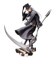 New Kotobukiya Figurine Toboso Yana Comic Anime Black Butler Book Of Circus ARTFX J Mortician 1