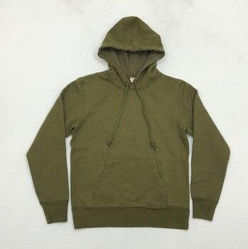 BOB DONG 630g Men's Hoodie Fleece Sweatshirt Vintage Military Pullover Motorcycle Rider Winter Jacket Six Colors For Men 44