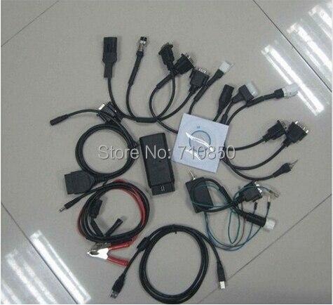 RMT 7 in1 motorcycle scanner  series brands motorbike diagnostic repair tool