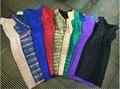 Al por mayor Nuevo vestido de Una variedad de colores Stretch tight Ocio de La Manera Del Vendaje del partido de Coctel vestido (L1018)