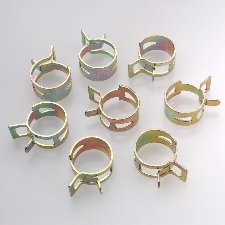 popular metal clips fasteners buy cheap metal clips. Black Bedroom Furniture Sets. Home Design Ideas