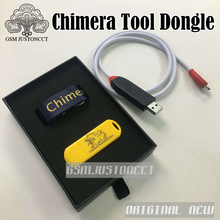 цена на 100% Original new Chimera Dongle (Authenticator) with All Modules 12 Months License Activation