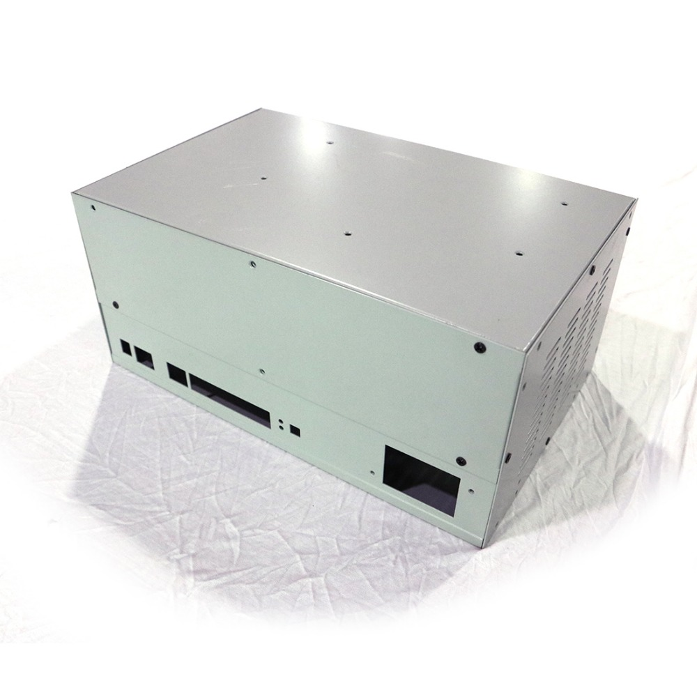 Power Supply enclsoure series box 1mm thickness SPCC custom service DIY NEW wholesale pricePower Supply enclsoure series box 1mm thickness SPCC custom service DIY NEW wholesale price