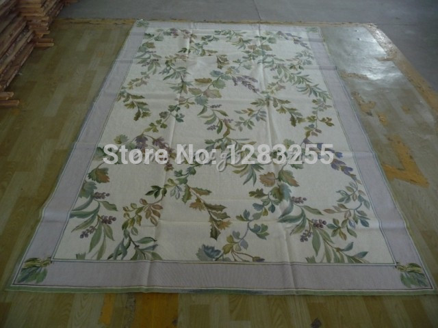2014 Direct Selling Hot Sale Freeshipping Alfombra Alfombras Tapete Hand-stitched Needlepoint Rug 2038 1.8x2.7m Carpets2014 Direct Selling Hot Sale Freeshipping Alfombra Alfombras Tapete Hand-stitched Needlepoint Rug 2038 1.8x2.7m Carpets