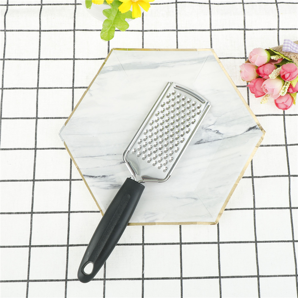 Kitchen Stainless Steel <font><b>Cheese</b></font> Butter Slicer <font><b>Grater</b></font> Slicer Lemon <font><b>Citrus</b></font> <font><b>Zester</b></font> Vegetable Fruit Tool <font><b>Cheese</b></font> <font><b>Grater</b></font> Cooking Tool image