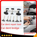 DIY Car auto Body Repair Tool PDR Paintless Dent Car Repair Tools Pulling Bridge Dent Removal Install Pry Kit for VW, Audi ,Benz