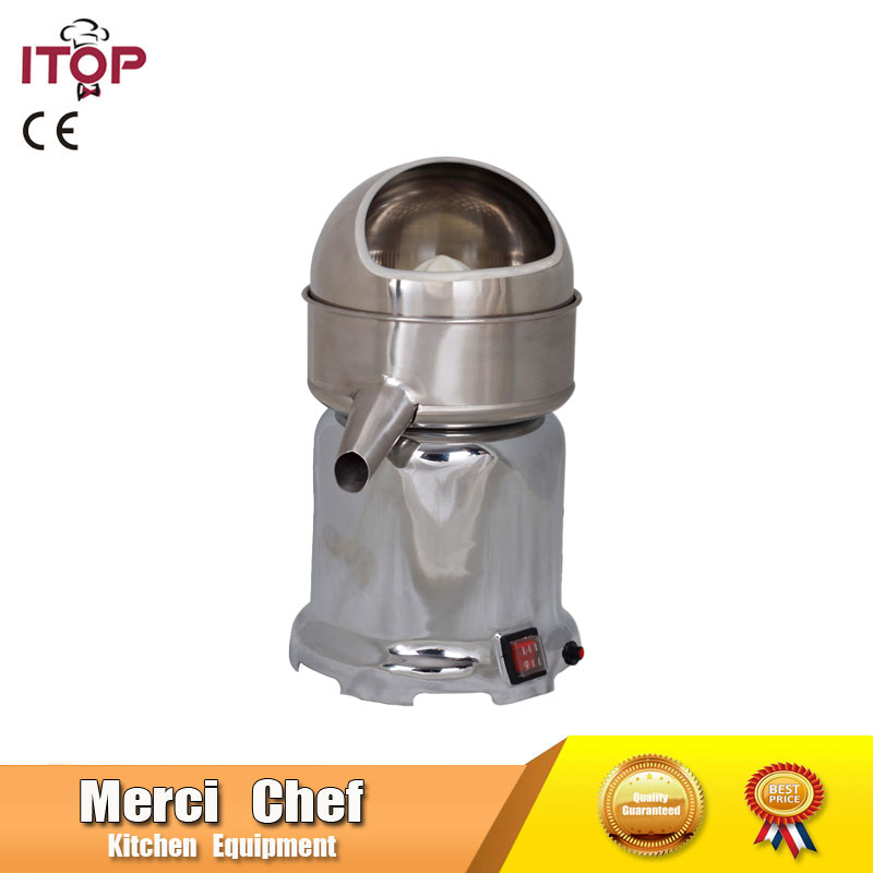 Food Machine 220V Commercial Juicer Stainless Steel Juice Making Machine Factory Directly Sale Juice Extractor stainless steel manual sugarcane juice machine sugar cane machine cane juice squeezer cane crusher
