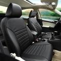Fundas de los asientos de coche especial lleno almohadilla protectora para Citroen C-QUATRE triunfo elysee Picasso C2 C4 C5 C4L 350Z murano Patrulla civil
