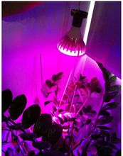 5stars quality 5W 7W 9W 12W 15W 18W LED grow/ aquarium PAR light bulb E26 E27 hydroponics plant lamp bonsai potting/ fish tank