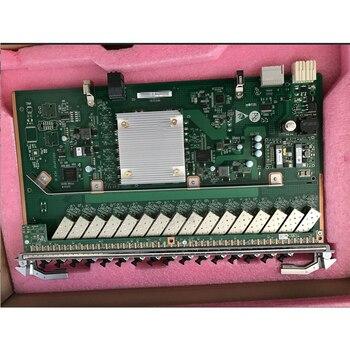 Original GPON OLT Clase C + SSX1T1LTD SFP GPON-OLT-CLASS C + + para HUAWEI  MA5608T MA5680T GPBD GPFD