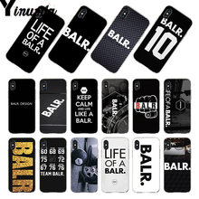 Yinuoda iphone 7 6 × BALR の生活(China)