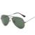 O new óculos de sol dos homens óculos polarizados yurt clássico 3025 óculos de sol óculos de condução, óculos de prescrição