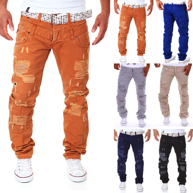 Popular Designer Cargo Pants Men-Buy Cheap Designer Cargo Pants ...