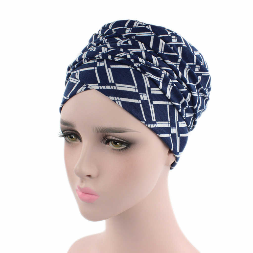 a9d8f1d323c ... African Design Floral Printed Headscarf Women Long Head Scarf Turban  Shawl Wrap Head Covers Indian Bandanas ...