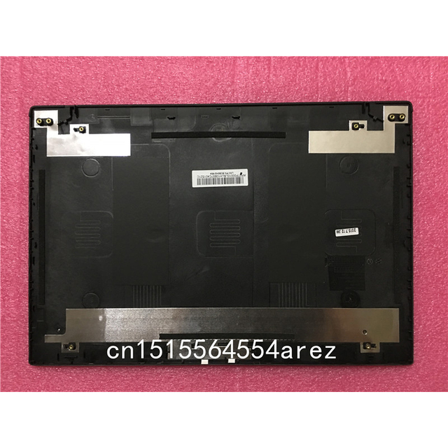 US $21 0 |New and Original laptop Lenovo ThinkPad T440 T450 LCD rear back  cover/The LCD Rear cover Non touch FRU 04X5447-in Laptop Bags & Cases from