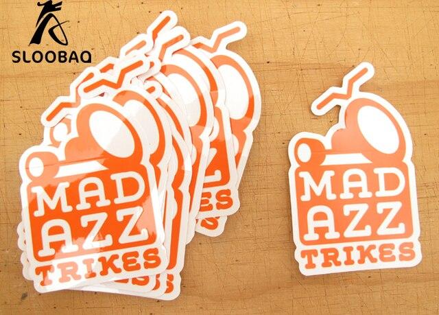 Custom sticker label printing coated paper printing pet pp plastic pvc vinyl