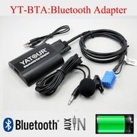 Yatour car audio Bluetooth MP3 Phone hands free kit for Skoda Super B Octavia Fabia