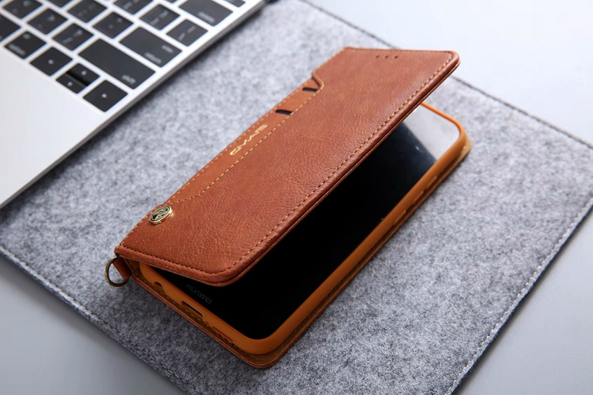for huawei P20 lite leather case (10)