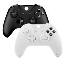 цена на Bluetooth Wireless Gamepad Controller For Microsoft Xbox One Slim Console Gamepad  PC Joypad Game Joystick For PC Win7/8/10