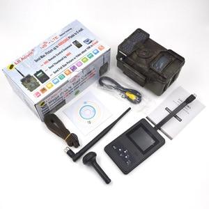 Image 1 - LTL Bellota 6511WMG 4G trampas para fotos GSM MMS Wild Camera trampas 12MP HD 940NM IR Trail Hunting Camera videocámara de exploración impermeable