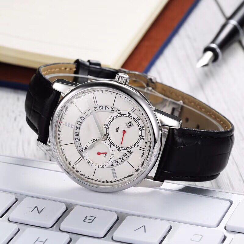 WC08144 Mens Watches Top Brand Runway Luxury European Design Automatic Mechanical Watch цена и фото