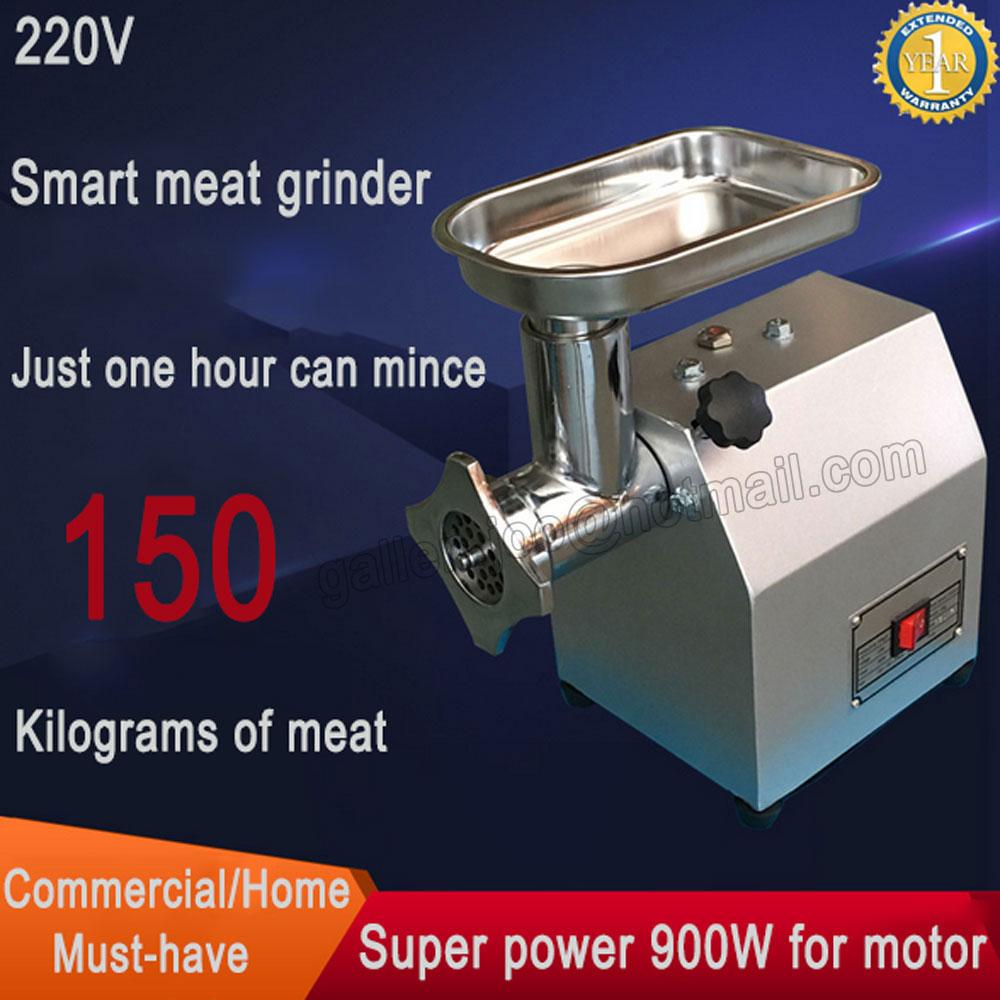 Meat Grinder For Sale >> Best Electric Meat Grinder For Sale 190r Min Meat Mincer Chopper