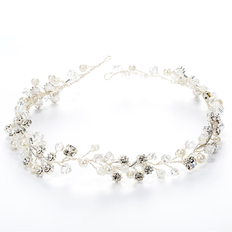 MD214 Floral Hairband (2)