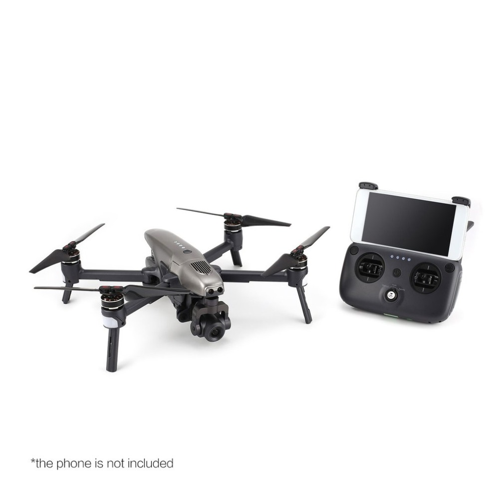 High Quality Walkera VITUS 320 RC Drone 5.8G Wifi FPV 4K Camera Selfie Quadcopter AR Drone Games Obstacle Avoidance fz