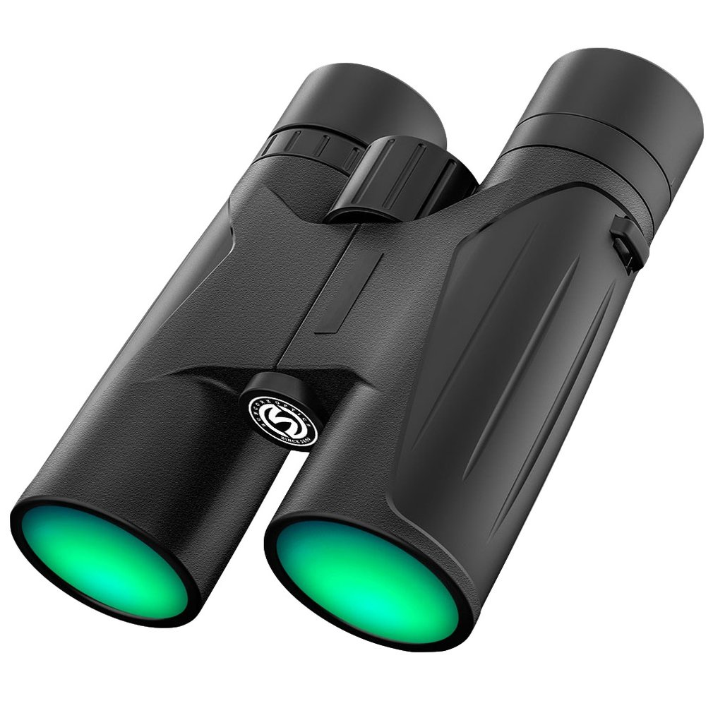 SUNCORE 10x42 Real Nitrogen-filled Waterproof High-definition Night Vision Large Prism Large Eyepiece Double CylinderSUNCORE 10x42 Real Nitrogen-filled Waterproof High-definition Night Vision Large Prism Large Eyepiece Double Cylinder