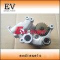 Для Hino Truck engine EL100 масляный насос 15110-1471 подлинный Тип