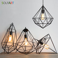 Подвесные светильники  современные потолочные подвесные светильники  светодиодные железные светильники  светильники для фойе