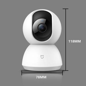 Image 5 - 2019 החדש Xiaomi Mijia 1080P חכם מצלמה IP מצלמת 360 זווית WIFI אלחוטי ראיית לילה עבור Mi חכם בית APP