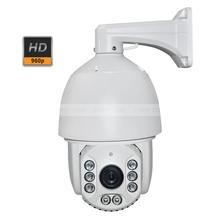 1/2.8″ Sony CMOS 1.3MP Outdoor Speed Dome PTZ IP Camera 20X Zoom 120M IR Onvif