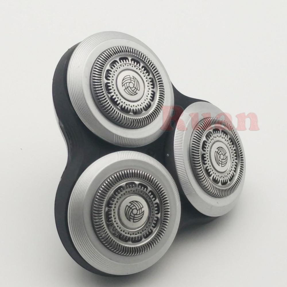 Sostituzione della Testina/Lame Per Philips Norelco RQ12 SensoTouch 3D Arcitec RQ1050 RQ1060 RQ1085 RQ1090 1250X 1260X 1280X 1290X Rasoio