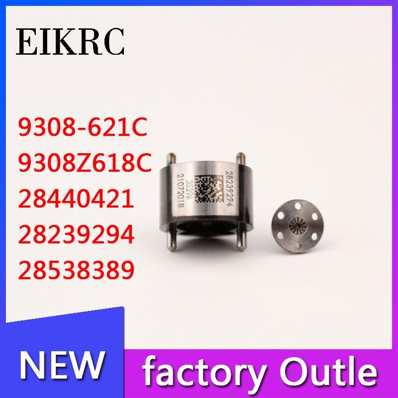 9308-621C 9308Z618C 28440421 28239294 28538389 fuel injector common rail control valves Universal model for Delphi