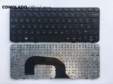 цена на UK laptop keyboard For HP DM1-3000 DM1Z-3000 DM1-3100 DM1-3200 DM1-4000 DM1-3105M Black With frame keyboard UK Layout