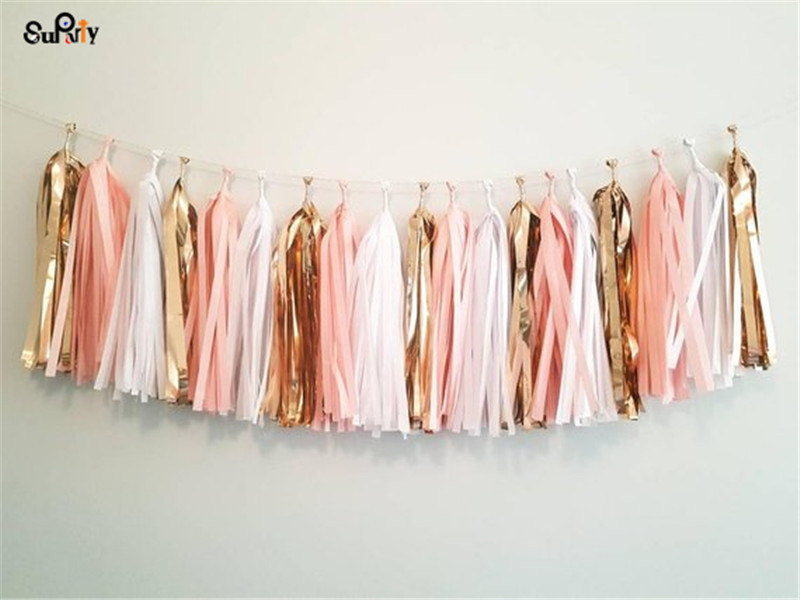 Tassel garland set 1 (4)