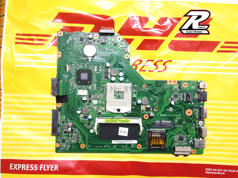 60-N7BMB2200-B03 K54L REV 3.0 For Asus K54l X54L X54H System Motherboard Brand New Warranty 90days