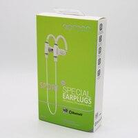 Brand ROMAN S530 Wireless Stylish Bluetooth Earphone Sport Headset Smart Voice Noise Cancel Headphone With Original