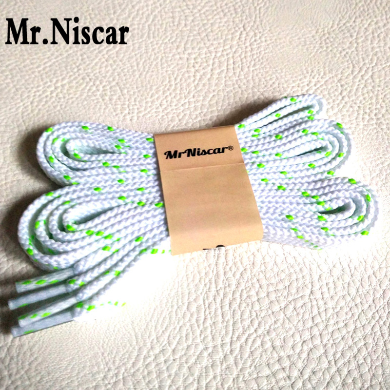 Mr.Niscar 5 Pair 100cm 120cm 140cm Polyester Flat Shoelaces Sneakers Kids Adult Casual Sneaker Shoelace Shoe Laces Strings Rope adidas samoa kids casual sneakers