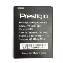 In Stock NEW 100% Battery Replacement For Prestigio Muze Z5