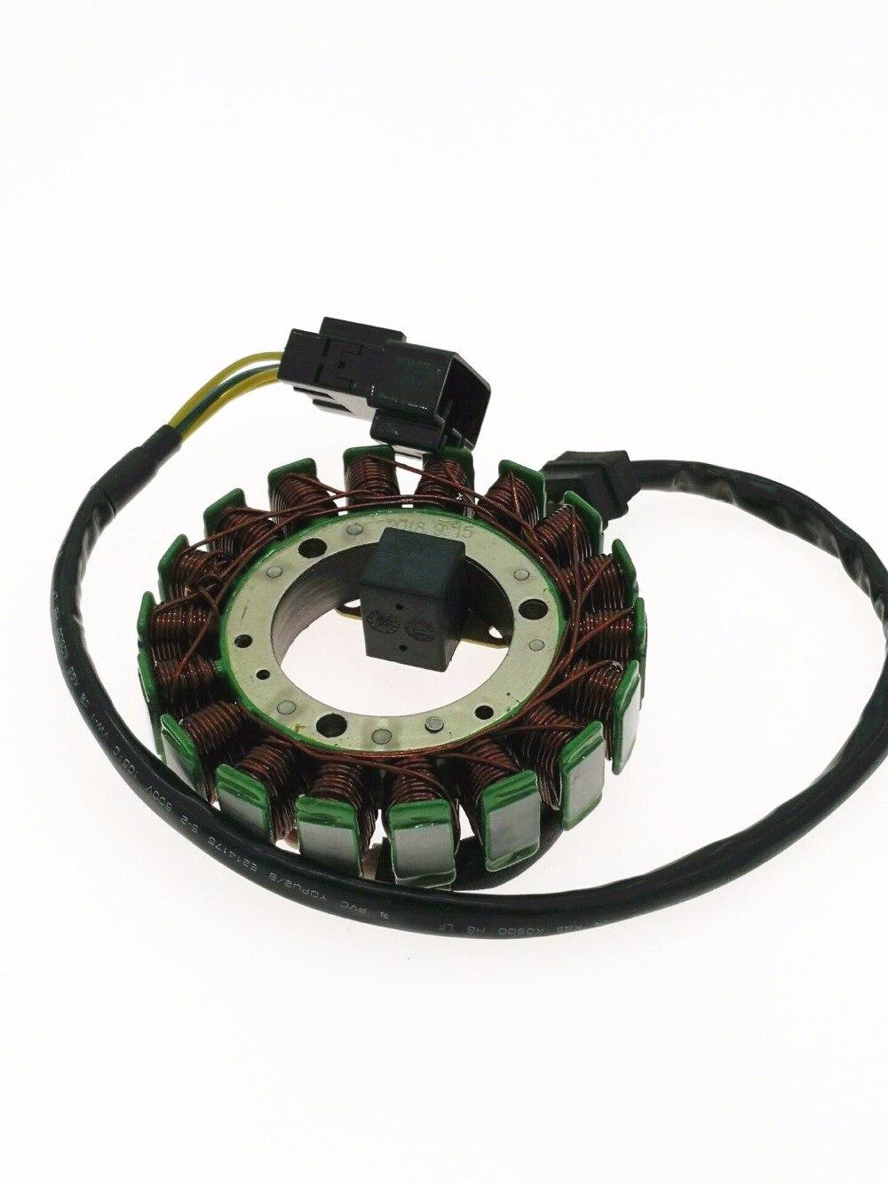 Magnetic motor stator/Magneto coil FOR CFMOTO CF500/CF600 X5 X6 Z6 part no   0180-032000 atv uv partst