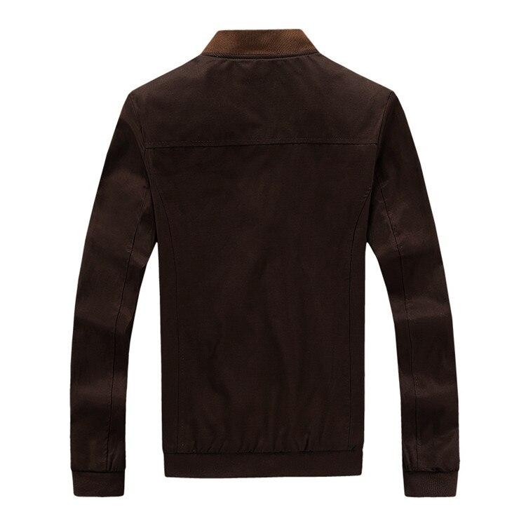 HTB1hsvAgOQnBKNjSZFmq6AApVXar Mountainskin 4XL New Men's Jackets Autumn Military Men's Coats Fashion Slim Casual Jackets Male Outerwear Baseball Uniform SA461
