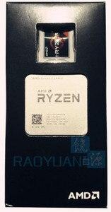 Image 3 - Новый вентилятор AMD Ryzen 5 2400G R5 2400G с Radeon RX Vega 11, кулер для графики, 4 ядерный процессор 3,6G 65 Вт YD2400C5M4MFB разъем AM4