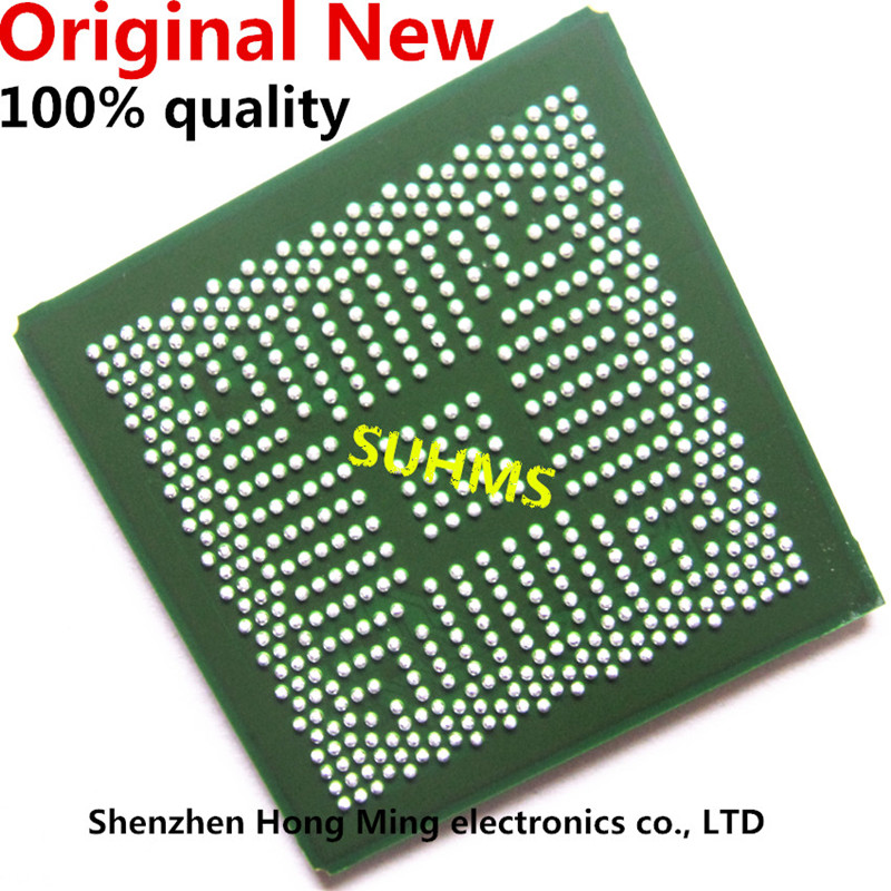 100% New 218S4RBSA12G BGA Chipset