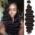 Hj Weave Beauty Deep Curly Peruvian Hair Weaves Cheap Curly Weave Puruvian Hair 4 Bundles Wet And Wavy Peruvian Deep Wave Hair