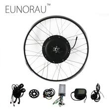 """EUNORAU 48V1000W 26""""27. 5 """"28"""" hinterradnabe motor elektro-bike-kit billigen Ebike Umbausatz freies verschiffen"""