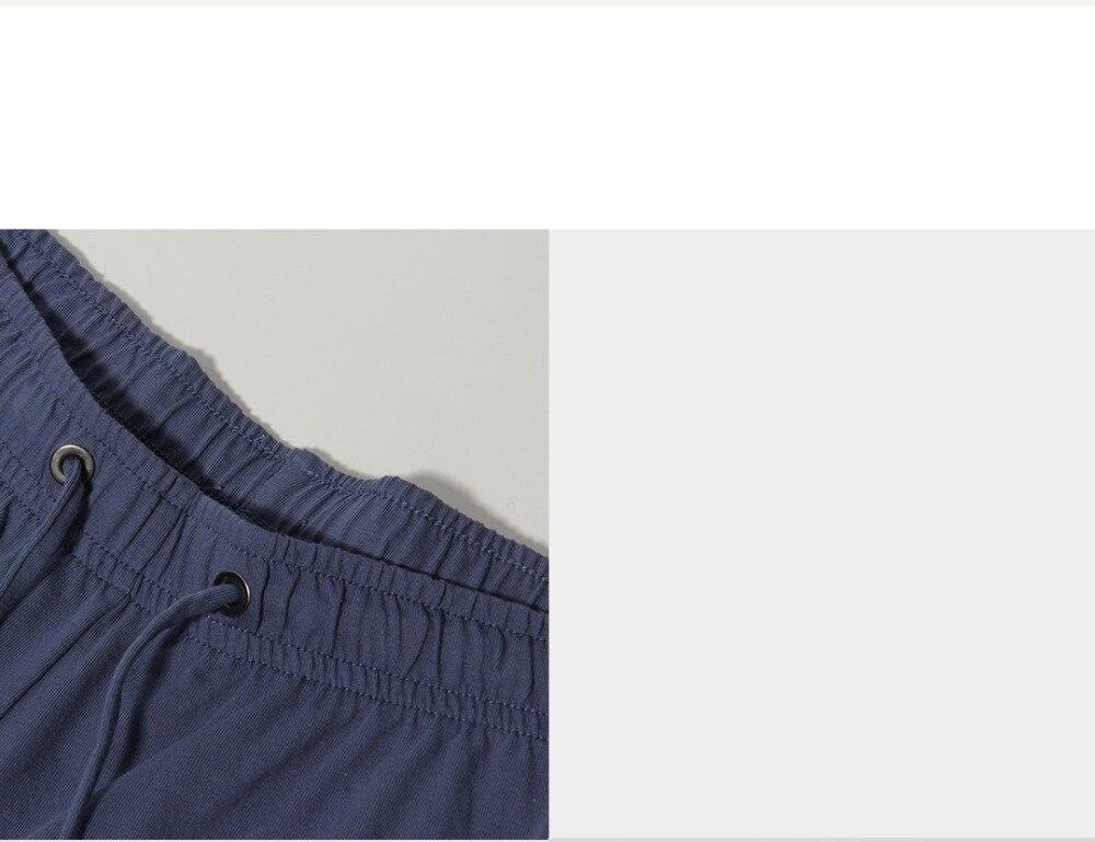 Xiaomi instant me algodão confortável casa homem